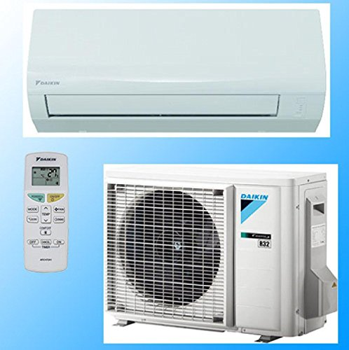 Climatizzatore kit ftxf20arxf20a serie sensira r32 7000 btu inverter