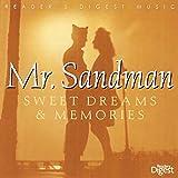 Readers Digest: Mr Sandman (2CD) by Readers Digest: Mr Sandman (2015-08-03)