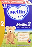 Mellin 2 Polvere - 3 Confezioni x 1200 gr