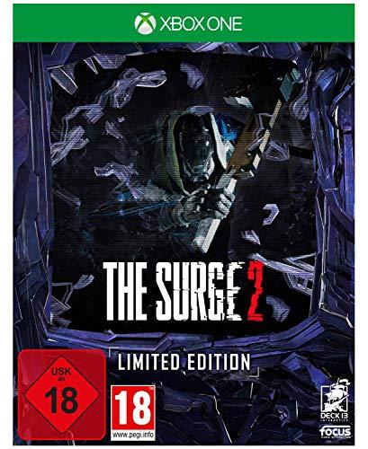 The Surge 2 Limited Edition (XONE) [Edizione: Germania]