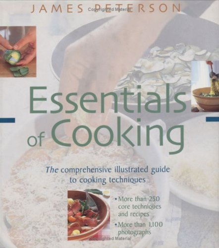 Cooking Essentials (Essentials of Cooking)