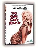 The Girl Can't Help It [DVD]