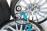 HAZET 9041-1 Reifenfüll-Messgerät - 5