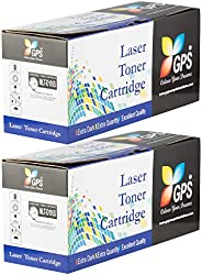 GPS 116 Toner Cartridge Compatible for Samsung MLT-D116S Toner Cartridge for Use in Xpress SL-M2625, SL-M2626,