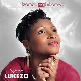 Nzambe Ya Bikamwa