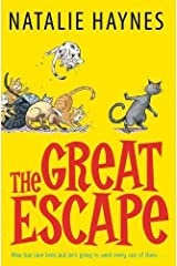 The Great Escape Paperback