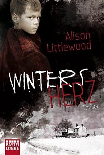 Winters Herz: Roman (Allgemeine Reihe. Bastei Lübbe Taschenbücher)