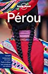 Pérou - 6ed par Planet