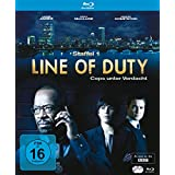Line of Duty - Cops unter Verdacht - Season 1
