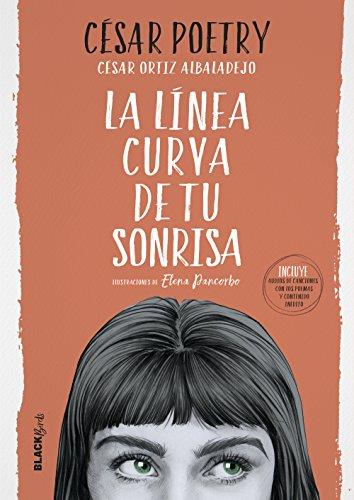 La línea curva de tu sonrisa (Colección #BlackBirds) eBook: Poetry ...