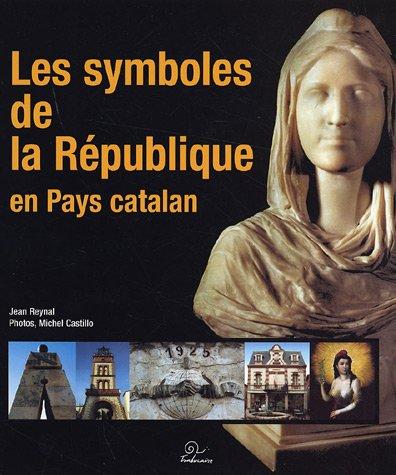 Les symboles de la République en Pays catalan