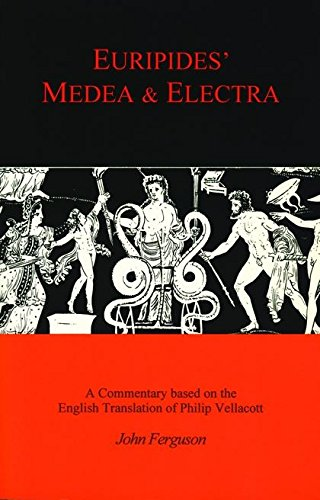 an analysis of the play electra by euripides Sophocles's play electra (410 bc) is based on the famous greek orestes myth it tells the story of a young woman waiting for her brother to arrive so that they these are several different interpretations of the myth, and all three of the playwrights - sophocles, euripides, and aeschylus - wrote a play.