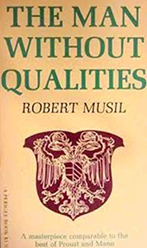 THE MAN WITHOUT QUALITY (English Edition)