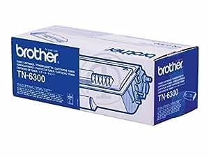 Brother Fax 5750 (TN-6300) - original - Toner black - 3.000 Pages