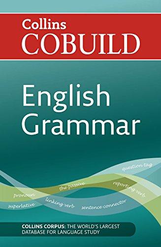 COBUILD English Grammar (Collins COBUILD Grammar) por HarperCollins UK
