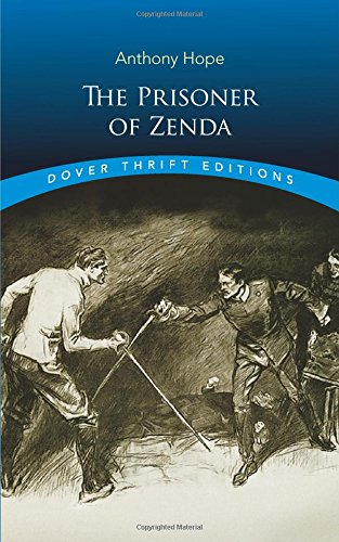 The Prisoner Of Zenda descarga pdf epub mobi fb2
