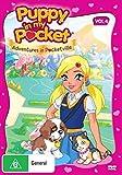 Puppy in My Pocket - Volume 4 Adventures in Pocketville DVD (Region 0)