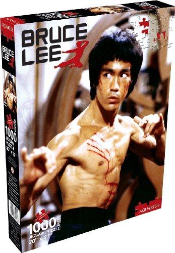 NMR - Puzzle Bruce Lee, 1000 Parti (09.412)