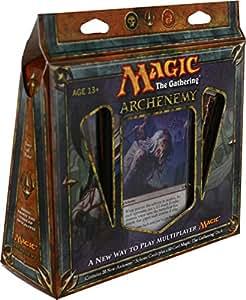 Magic - Archenemy - Deck Bring about the Undead Apocalypse