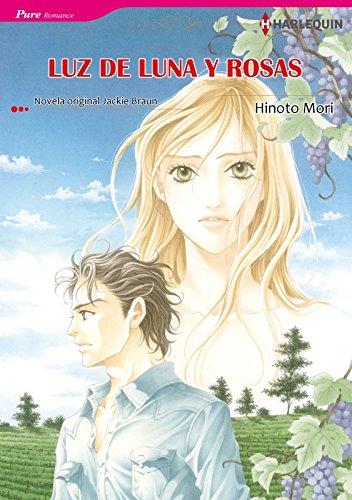 Luz De Luna Y Rosas (Harlequin Manga) por Jackie Braun