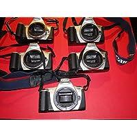 5Pz–sorveglianza–Canon EOS 300fotocamere reflex # # analogico–Camera # # per generare per Notebook o per collezionisti # #