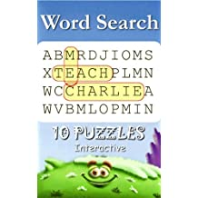 Word Search (English Edition)