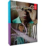 Adobe Photoshop Elements 14 und Premiere Elements 14 (Minibox)