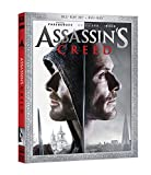 Locandina Assassin's Creed 3D (2 Blu-Ray 3D );Assassin'S Creed