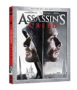Assassin's Creed 3D (2 Blu-Ray 3D );Assassin'S Creed