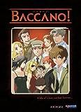 Baccano: Starter Set [Reino Unido] [DVD]