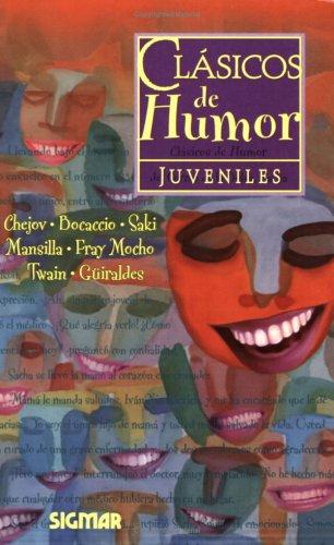 Clasicos De Humor/humorous Classics (CLASICOS JUVENILES)