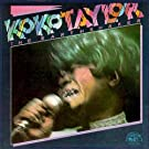 Earthshaker by Taylor, Koko (1990) Audio CD