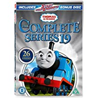 Thomas & Friends : Complete Series 19