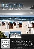Insider - Deutschland: Usedom, Rügen, Hiddensee [DVD]