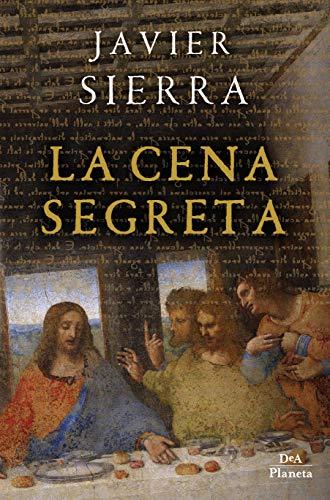 La cena segreta (Italian Edition)