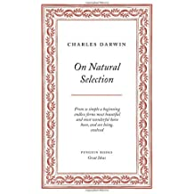 On Natural Selection (Penguin Great Ideas) by Charles Darwin (2005-09-06)