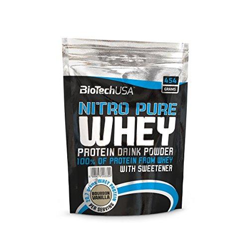 biotech-nitro-pure-whey-proteinas-sabor-guinda-y-yogurt-454-gr