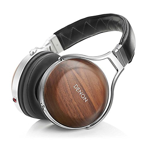 Denon AH-D7200 Casque Audio Noyer
