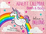 Adventskalender Bath & Body EINHORN * LIMITED EDITION * (1x 1 Stk.)