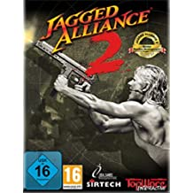 Jagged Alliance 2 [Download]