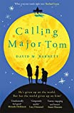 Calling Major Tom: The feel-good novel of 2017
