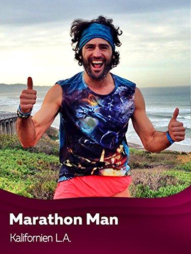 Marathon Man - Kalifornien L.A.