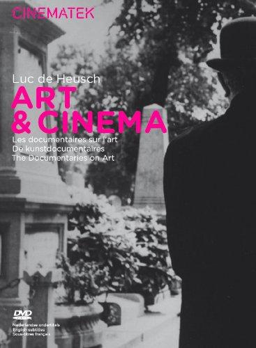 Art & Cinema - Luc De Heusch - T...