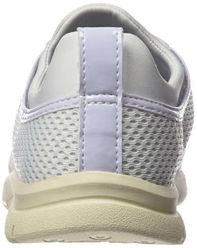 G-STAR RAW Aver Wmn, Baskets Basses Femme Blanc (bright white)
