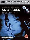 Anti-Clock (DVD + Blu-ray) [1979]