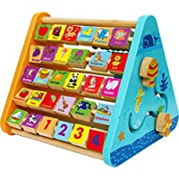 Toys of Wood Oxford Wooden Activity Centre