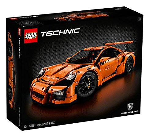 Preisvergleich Produktbild Lego 42056 Technic - Porsche 911 GT3 RS