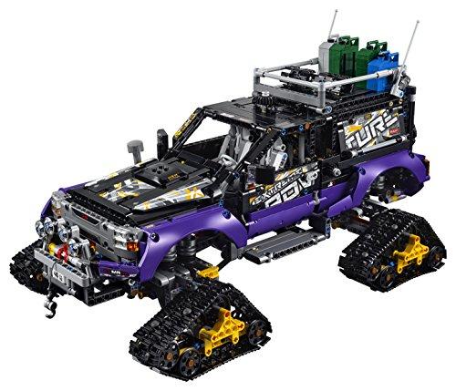 42069 – Extremgelände-fahrzeug - 2
