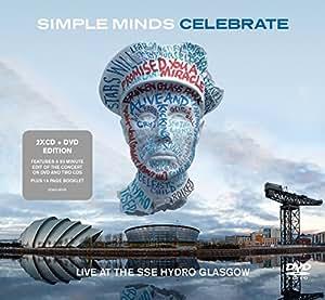 Celebrate - Live From The SSE Hydro Glasgow (Bonus DVD)