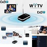 My Gica WiTV–DVB-T für Smartphone Tablet für Apple iOS und Android TV